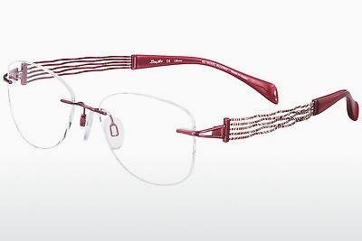 Brille LineArt XL2081 RE - Rot