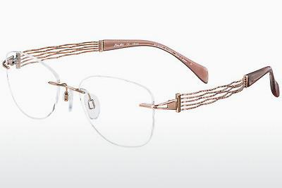 Brille LineArt XL2081 RG - Gold