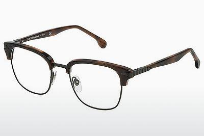 Brille Lozza VL2275 0568