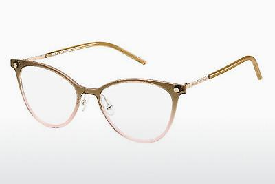 Brille Marc Jacobs MARC 32 TVX - Braun, Rosa