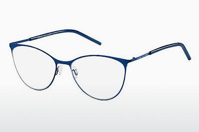 Brille Marc Jacobs MARC 41 TED - Blau
