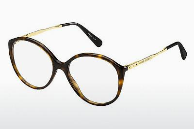 Brille Marc Jacobs MJ 599 ANT - Havanna, Gold