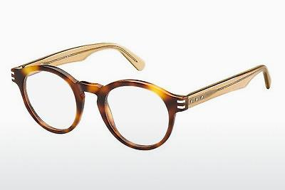 Brille Marc Jacobs MJ 601 6A2 - Havanna, Gelb