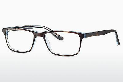Brille Marc O Polo MP 501002 67 - Braun