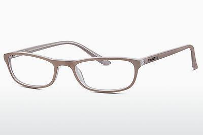 Brille Marc O Polo MP 503082 80 - Gelb
