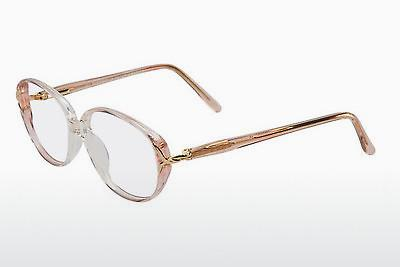 Brille MarchonNYC BLUE RIBBON 16 651 - Transparent, Ivory