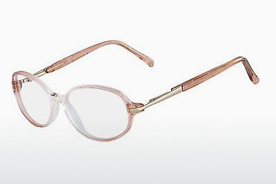 Brille MarchonNYC BLUE RIBBON 25 651 - Transparent, Ivory