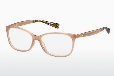 Brille Max Mara MM 1230 BY0 - Braun, Leopard