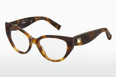 Brille Max Mara MM 1246 05L - Havanna