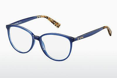 Brille Max Mara MM 1256 M23 - Blau