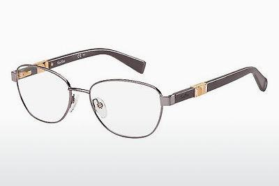 Brille Max Mara MM 1292 LTA - Purpur, Gold