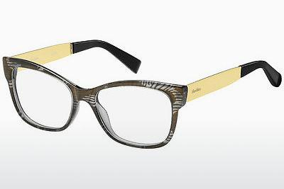 Brille Max Mara MM 1298 Y4D - Gold