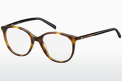 Brille Max Mara MM 1312 581 - Braun, Havanna