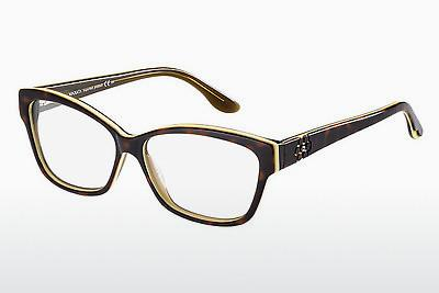 Brille Max & Co. MAX&CO.207 1MS - Havanna, Gelb