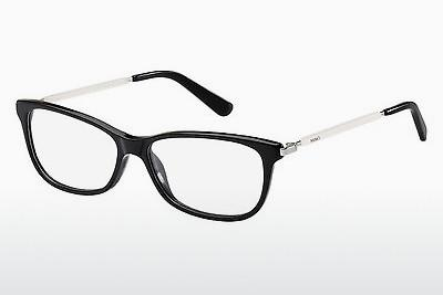 Brille Max & Co. MAX&CO.233 IBE - Schwarz