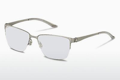 Brille Mercedes-Benz Style MBS 2044 (M2044 D) - Silber