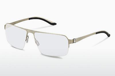 Brille Mercedes-Benz Style MBS 2046 (M2046 A) - Gold