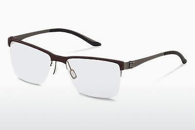 Brille Mercedes-Benz Style MBS 2048 (M2048 B)
