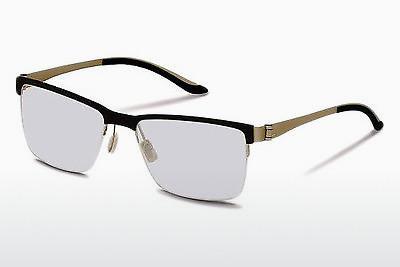 Brille Mercedes-Benz Style MBS 2048 (M2048 C) - Grau, Gold