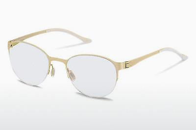 Brille Mercedes-Benz Style MBS 2052 (M2052 B) - Gold