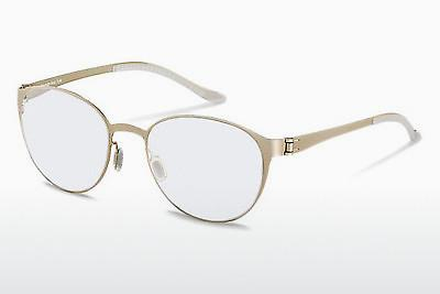 Brille Mercedes-Benz Style MBS 2053 (M2053 C) - Gold