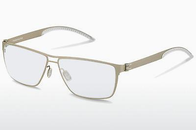 Brille Mercedes-Benz Style MBS 2058 (M2058 C) - Silber