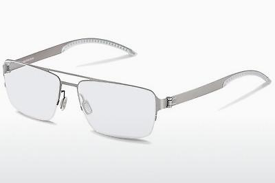 Brille Mercedes-Benz Style MBS 2059 (M2059 B) - Silber