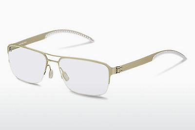 Brille Mercedes-Benz Style MBS 2060 (M2060 B) - Gold