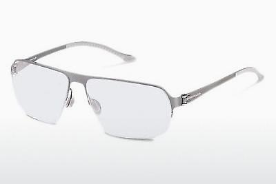 Brille Mercedes-Benz Style MBS 6035 (M6035 C) - Silber