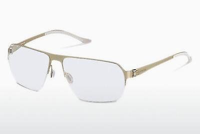 Brille Mercedes-Benz Style MBS 6035 (M6035 D) - Gold