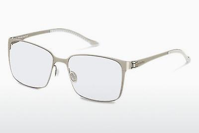 Brille Mercedes-Benz Style MBS 6037 (M6037 C) - Silber