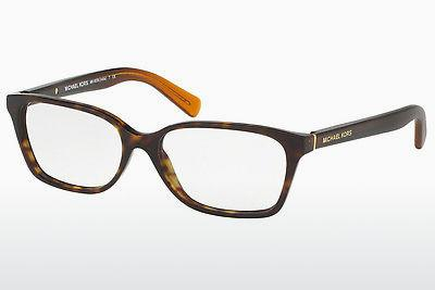 Brille Michael Kors INDIA (MK4039 3217) - Braun, Havanna