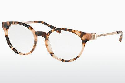 Brille Michael Kors KEA (MK4048 3155) - Orange, Braun, Havanna