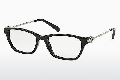 Brille Michael Kors DEER VALLEY (MK8005 3005) - Schwarz