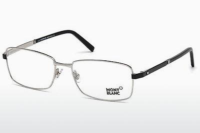 Brille Mont Blanc MB0633 016 - Silber