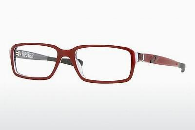 Brille Oakley TIPSTER (OX1039 103905) - Rot