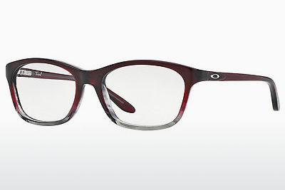 Brille Oakley TAUNT (OX1091 109105) - Rot