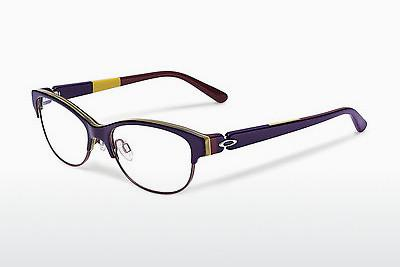 Brille Oakley THROWBACK (OX1108 110801) - Purpur