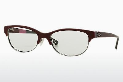 Brille Oakley THROWBACK (OX1108 110802) - Rot