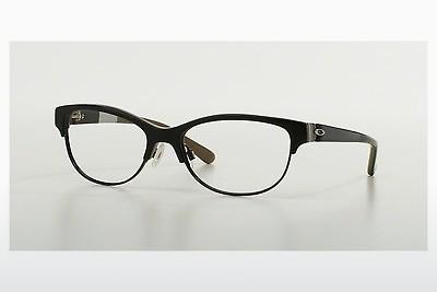 Brille Oakley THROWBACK (OX1108 110803) - Schwarz
