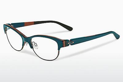 Brille Oakley THROWBACK (OX1108 110804) - Grün