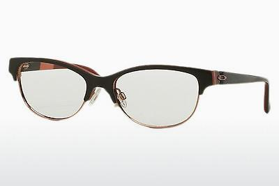 Brille Oakley THROWBACK (OX1108 110805) - Braun