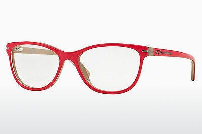 Brille Oakley STAND OUT (OX1112 111201) - Rot