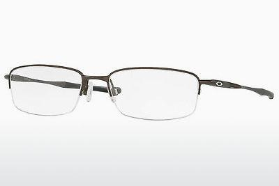Brille Oakley CLUBFACE (OX3102 310203) - Silber, Pewter