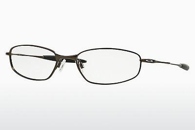 Brille Oakley WHISKER 6B (OX3107 310702) - Silber, Pewter
