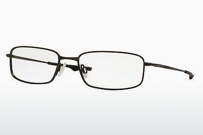 Brille Oakley KEEL BLADE (OX3125 312508) - Silber, Pewter