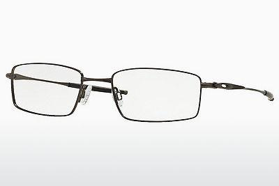 Brille Oakley OX3136 313603 - Silber, Pewter
