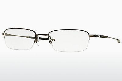 Brille Oakley SPOKE 0.5 (OX3144 314402) - Silber, Grau
