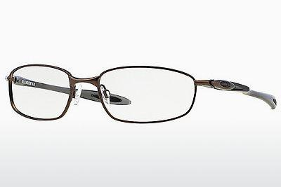 Brille Oakley BLENDER 6B (OX3162 316201) - Silber, Pewter