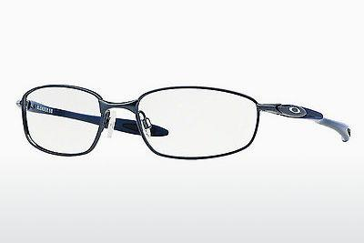 Brille Oakley BLENDER 6B (OX3162 316205) - Blau, Midnight